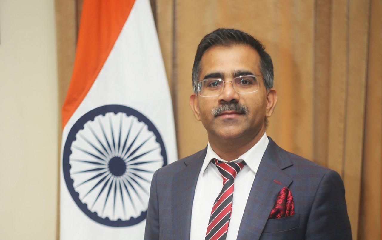 Հնդկաստանի դեղագործական բիզնեսը պատրաստ է խորացնել համագործակցությունը ՀՀ գործընկերների հետ