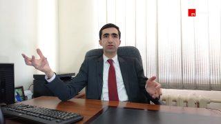Կառլեն Խաչատրյան. Բյուջետային քաղաքականությունում արմատական փոփոխություններ էին ակնկալում. տեսանյութ