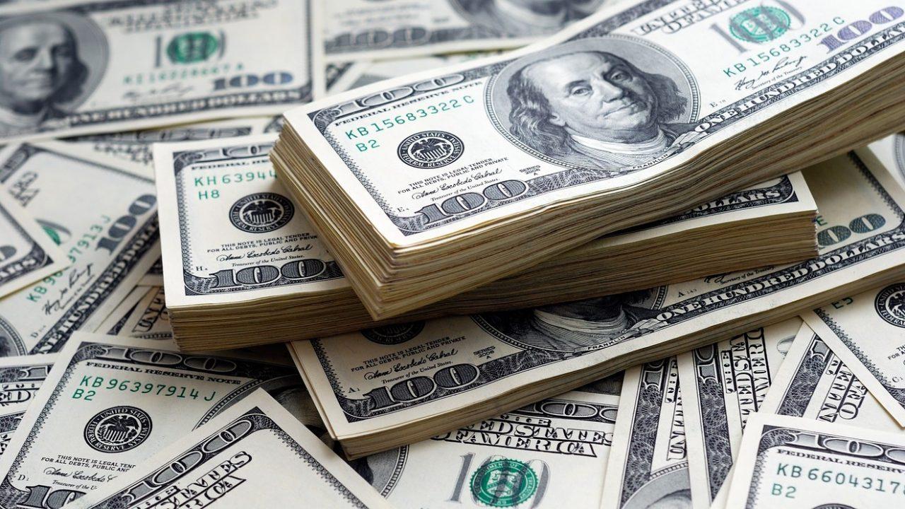 Ամերիկացին 2 մլն դոլար Է շահել՝ սխալմամբ վիճակախաղի երկու միատեսակ տոմս գնելով