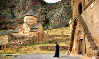 Զբոսաշրջիկների 67% երաշխավորում է Հայաստանը որպես զբոսաշրջային ուղղություն