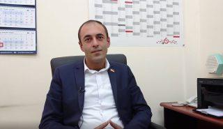 Տիգրան Ուլիխանյան. 2020-ի բյուջեն Հայաստանը նախապատրաստելու է տնտեսական թռիչքի. տեսանյութ