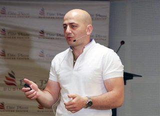 Վահրամ Միրաքյան. անտոկոս վարկ՝ բոլոր այն մարդկանց, ովքեր ուզում են ծրագրավորում սովորեն