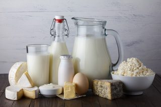 2019թ. հունվար – սեպտեմբերին Հայաստանում կաթի արտադրությունն աճել է 43.5%-ով