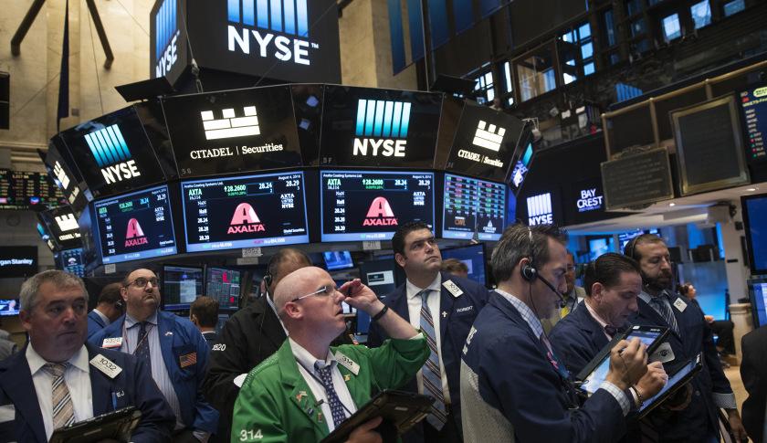 Bitcoin-ի փոխարժեքը նվազել է – 08/11/19