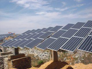 Նոյեմբերի 13-ին կբացվի «ԱրՍան» արևային արդյունաբերական կայանը