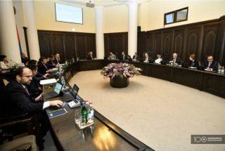 Կառավարությունը 12,8 մլրդ դրամի ներդրումային ծրագրերի տրամադրեց արտոնություններ