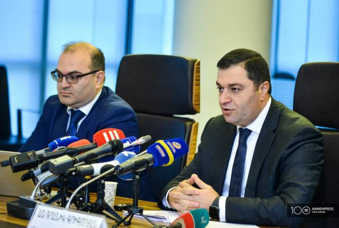 ԿԲ-ն վստահեցնում է՝ Հայաստանի բանկային համակարգը շարունակում է մնալ իրացվելի