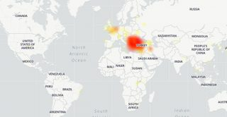 Ucom. ո՞րն է ինտերնետի մասնակի խափանման պատճառը