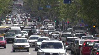 Երևանի քաղաքային տրանսպորտի հարցը կարողանում են լուծել հենց տաքսիները