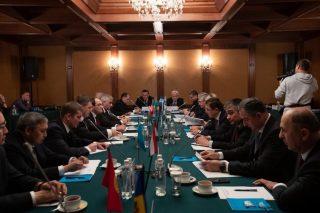 Փոխվարչապետ Մհեր Գրիգորյանը Մոսկվայում մասնակցել է ԱՊՀ տնտեսական խորհրդի նիստին