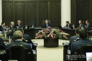 Ռուսաստանում Հայաստանի դեսպանությանը կից կգործի ՀՀ մաքսային կցորդ