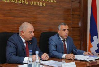 Արցախի ԱԺ-ի հանձնաժողովներում քննարկվել է 2020թ. պետական բյուջեի նախագիծը