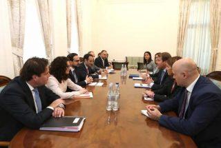 ՎԶԵԲ տնօրենների խորհուրդը հաստատել է ՀՀ-ի թեկնածությունը՝ տարեկան ժողովը Երևանում անցկացնելու համար