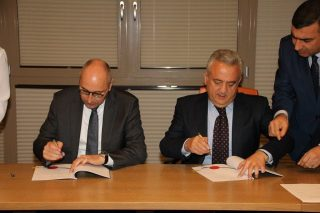 Կենտրոնական բանկ. երեք նոր վարկային համաձայնագրեր՝ 60 միլիոն ԵՎՐՈ ընդհանուր գումարով