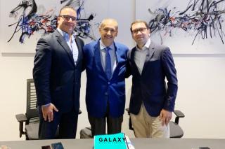 Գալաքսի. Ֆրանսիական հայտնի PAUL սրճարանների ցանցը գալիս է Հայաստան
