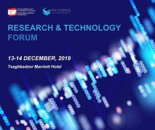 «Հետազոտություններ և տեխնոլոգիաներ» համաժողովը՝ տնտեսական զարգացման գիտահետազոտական տեսլականի շուրջ միավորող հարթակ