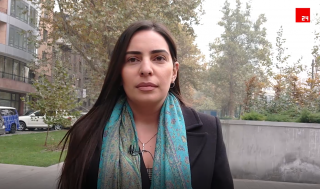 Թեհմինա Վարդանյան. Հորդորում եմ քաղաքային իշխանություններին սթափվել, ինքնատիրապետվել ու աշխատել՝ չզբաղվելով պոպուլիզմով. տեսանյութ