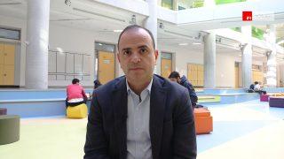 Զարեհ Սինանյան. Հայաստանը պետք է փոխի այն օրենքները, որոնք խոչնդոտում են Սփյուռքի ներգրավվածությունը