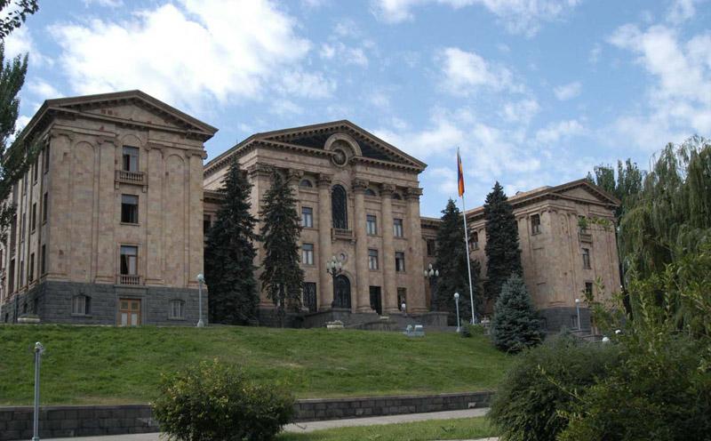 Հայաստանի Հանրապետություն․ Կուսակցությունների առևտրային գործունեությունը կարգելվի