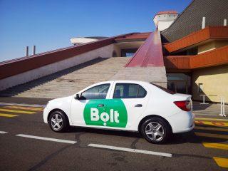 Եվրոպական «կանաչ» երթևեկության հավելված Bolt-ը արդեն հասանելի է Երևանում