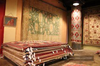2020թ.-ին Հայաստանում գորգերի արտադրությունը նվազել է 76.5%-ով