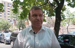 Միքայել Մելքումյան. Մեկ շնչին ընկնող ՀՆԱ-ի ցուցանիշով Վրաստանից և Ադրբեջանից առաջ անցնելու մասին