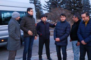 Վիվա-ՄՏՍ. Արդիականացվել է Հրազդան քաղաքի լուսավորության համակարգը