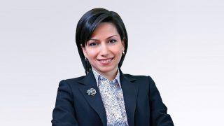 HSBC Հայաստանի գլխավոր գործադիր տնօրեն է նշանակվել Իրինա Սեյլանյանը