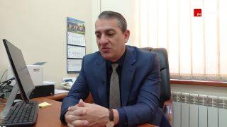 Արմեն Խաչատրյանը՝ բալային համակարգի ներդրման մասին. տեսանյութ