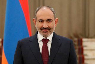 Նիկոլ Փաշինյան. Հայաստանը տնտեսական աճի տեմպով առաջինն է եվրոպական տարածաշրջանում