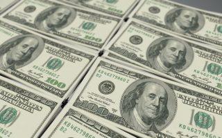 ԱՄՆ բյուջեի պակասուրդը կգերազանցի 1 տրիլիոն դոլարը