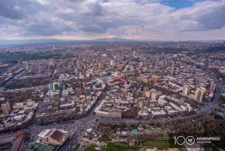 Երևանը National Geographic-ի առաջարկած զբոսաշրջային «զիլ» ուղղությունների ցուցակում է