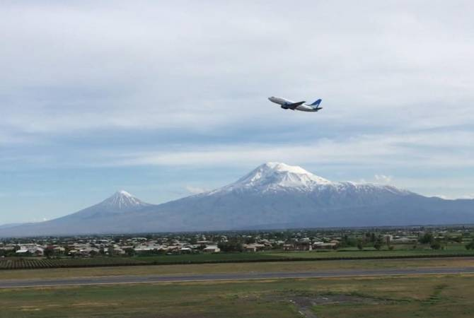 Հայաստան-Եվրամիություն ընդհանուր ավիացիոն գոտու համաձայնագիրը կստորագրվի 2020թ. ընթացքում