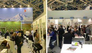 Սննդի վերամշակման ոլորտի հայկական առաջատարները մասնակցում են «ProdExpo 2020» ցուցահանդեսին