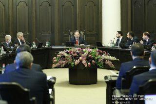 Հավանության է արժանացել ՀՀ կառավարության ծրագրի կատարման ընթացքի և արդյունքների մասին զեկույցը