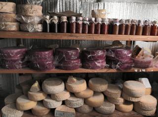 «Հարբած» պանիրներ. նոր ճյուղ հայկական բիզնեսում