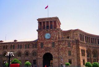 Կառավարությունը լուծարում է «Հայկական միրգ» ընկերությունը
