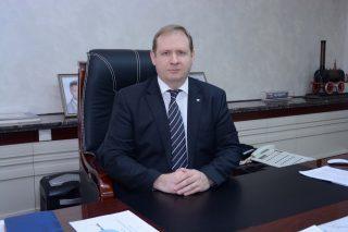 Հարավկովկասյան Երկաթուղու նոր գլխավոր տնօրենն է Ալեքսեյ Մելնիկովը