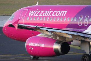 Wizz Air լոուքոսթերը չվերթեր կիրականացնի Երևան-Լառնակա-Երևան ուղղությամբ