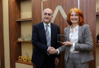 Ամերիաբանկ. 2 մրցանակ՝ առևտրի ֆինանսավորման ոլորտում