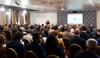 Երևանում կայացել է «ԵԱՏՄ երկրների ազգային արժույթները՝ գործնական աշխատանքի փորձը» միջազգային համաժողովը