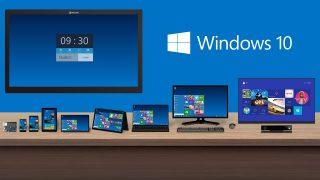 Windows 10 օպերացիոն համակարգը տեղադրված է ավելի քան 1 մլրդ սարքավորման վրա