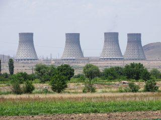 ՀԾԿՀ-ն տուգանեց «Հայկական ատոմային էլեկտրակայան» ընկերությանը