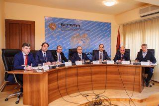 ՏՄՊՊՀ. 2020թ.-ին հանձնաժողովի կողմից կայացված որոշումները
