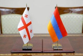 Հայաստանի և Վրաստանի միջև ապրանքների փոխադրման սահմանափակումներ չկան