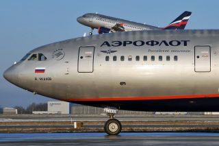 Հայաստանի և Ռուսաստանի միջև օդափոխադրումների հետ կատարված փոփոխությունների մասին
