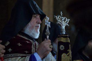 Մայր Աթոռ. Սուրբ Պատարագի արարողությունները կանցկացվեն դռնփակ