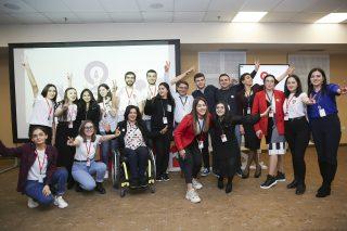 Ռոստելեկոմի աջակցությամբ կայացավ TEDxHeratsiSt միջոցառումը