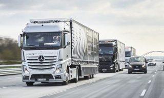 ՊԵԿ. կորոնավիրուսի տարածման հետ կապված՝ Վրաստանի տարածքում բեռնատարների համար նոր կարգավորումներ են սահմանվել