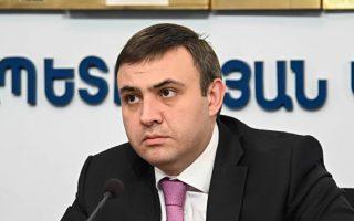 Հայաստանից ԵԱՏՄ և այլ երկրներ սննդամթերքի արտահանման ժամանակ վարակված ապրանքներ չեն հայտնաբերվել